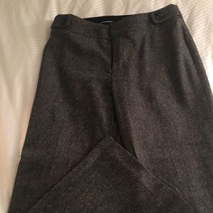 Banana Republic Martin fit Houndstooth Trousers